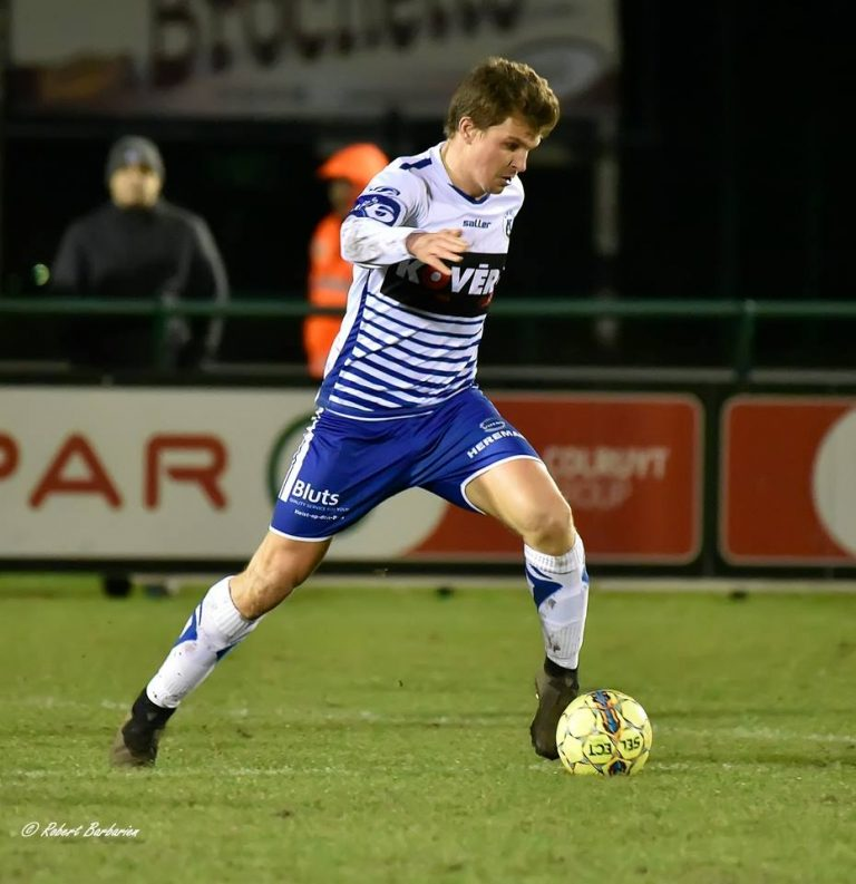 FCV Dender EH – K.SK. Heist: 5-1