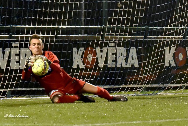 Wedstrijdverslag R Knokke FC – K.SK.: 0-2!