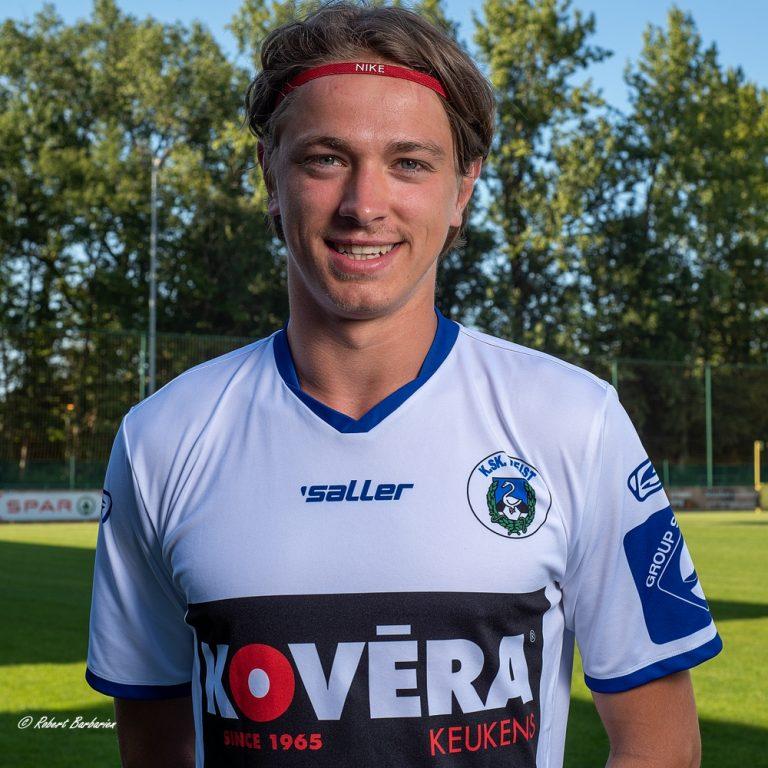 Nicolas Orye !!!