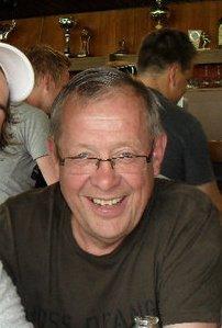 Afscheid van Roger Dierckx